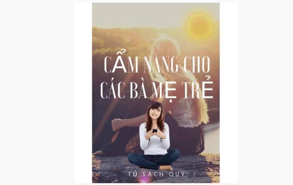 Review 23+ sách thai giáo cho bà bầu nên đọc để con thông minh 2
