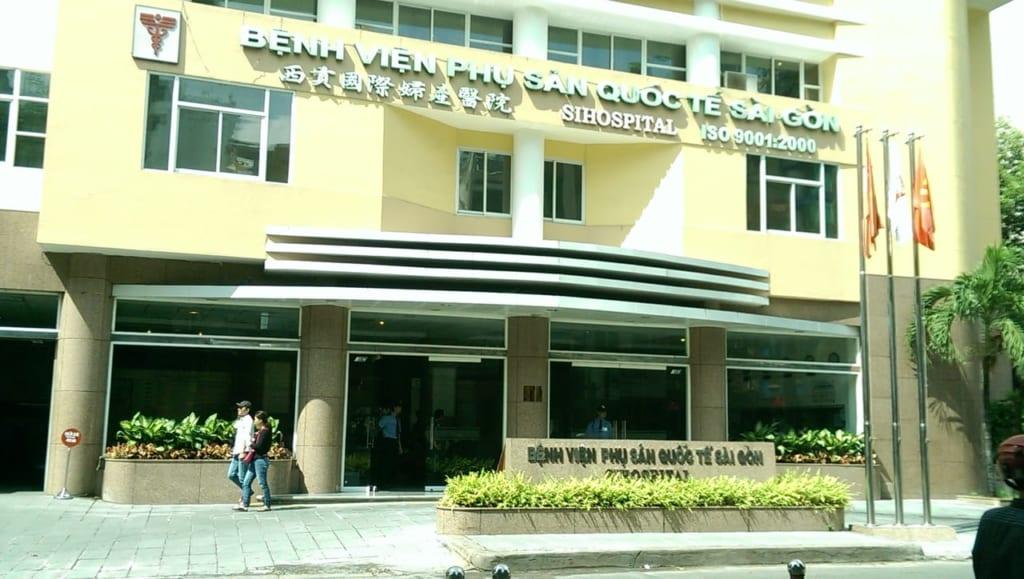 Bảng giá chi tiết chi phí sinh tại 13+ bệnh viện phụ sản tốt nhất HN&HCM 8