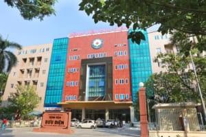 Kinh nghiệm sinh con tại Bệnh viện Bưu Điện chi tiết 2020 5