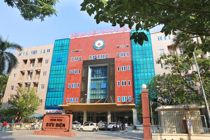 Kinh nghiệm sinh con tại Bệnh viện Bưu Điện chi tiết 2020 1