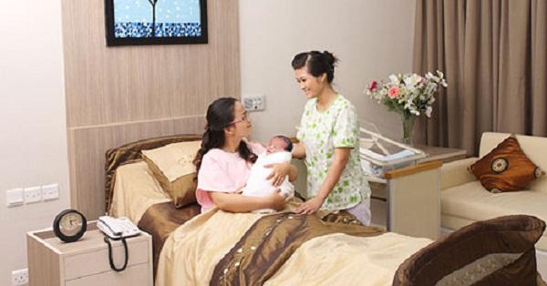 Review kinh nghiệm sinh tại bệnh viện Hạnh Phúc
