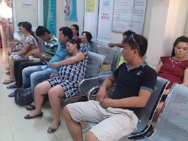 Đăng ký sinh ở bệnh viện Bưu Điện 2018