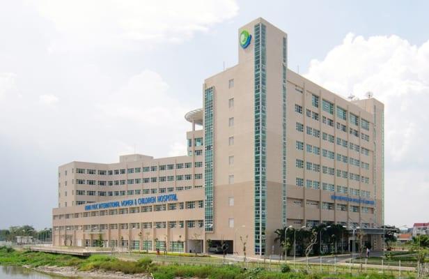 Kinh nghiệm sinh tại bệnh viện Hạnh Phúc