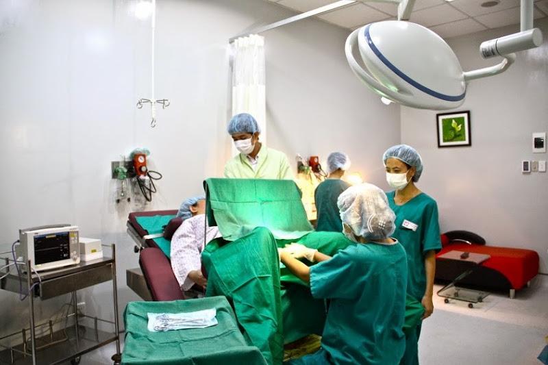 Kinh nghiệm sinh thường ở bệnh viện Từ Dũ