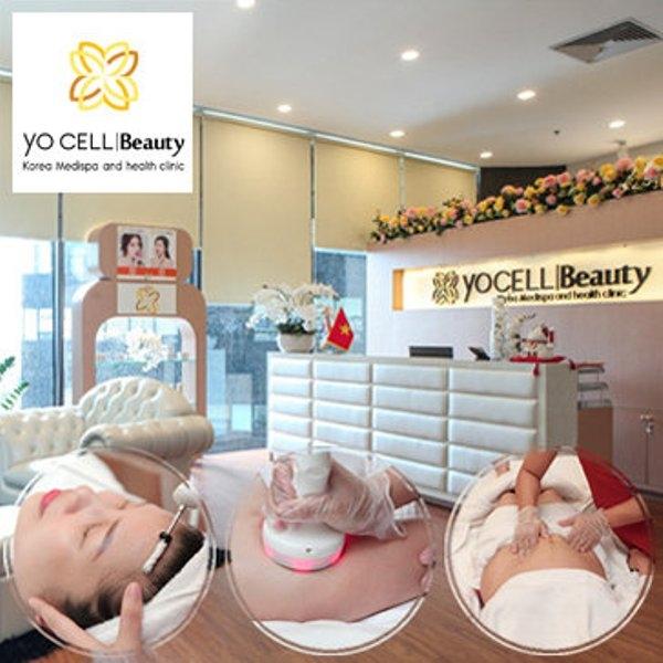 Thẩm mỹ viện Yocell Beauty