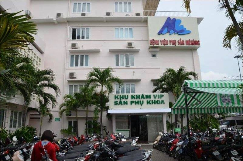 Kinh nghiệm sinh ở bệnh viện mekong 2018