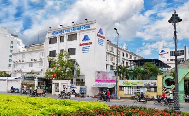 Chi phí & Kinh nghiệm sinh ở bệnh viện mekong 2021 mới nhất 1