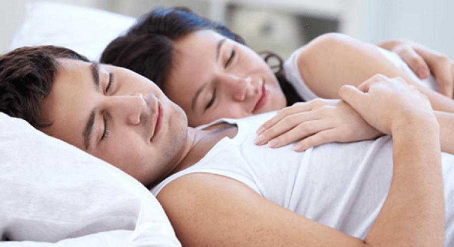 Sau sinh 4 tháng quan hệ có thai không? Làm sao để phòng tránh thai 1