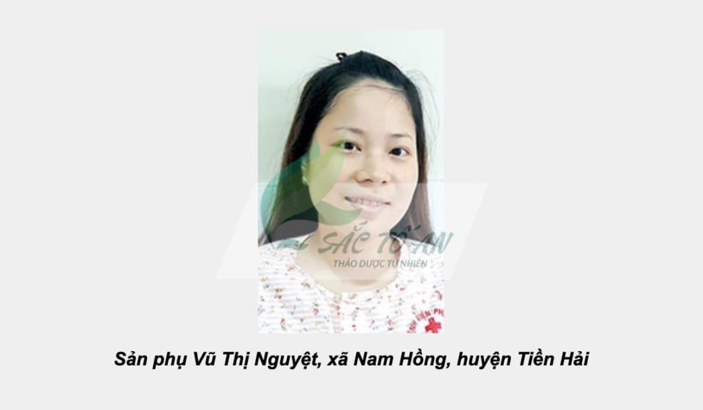 Chi phí & kinh nghiệm đi sinh ở bệnh viện phụ sản Thái Bình 2020 3