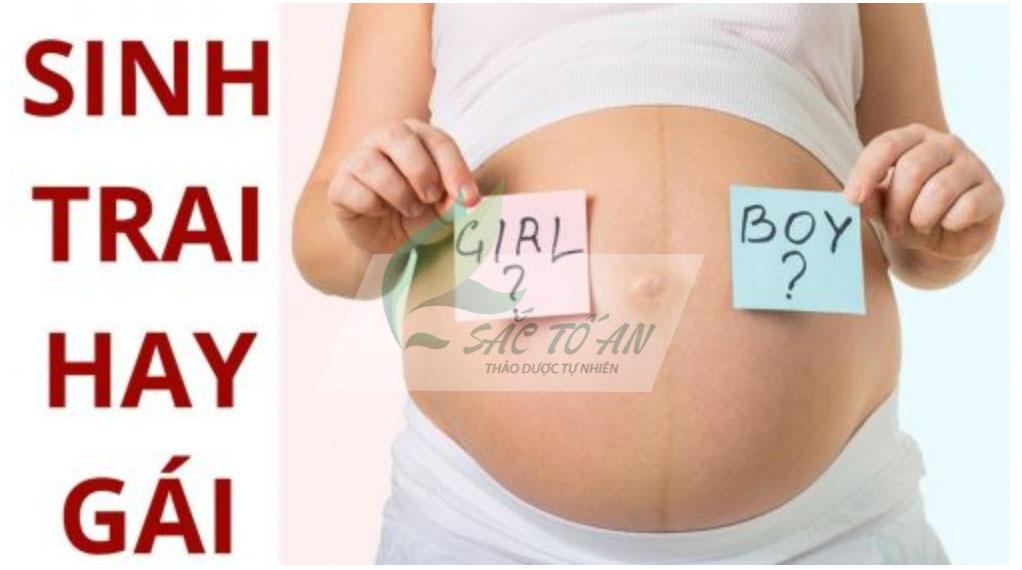 #4 mẹo dự đoán giới tính thai nhi theo tuổi bố mẹ, chính xác đến 99% 1