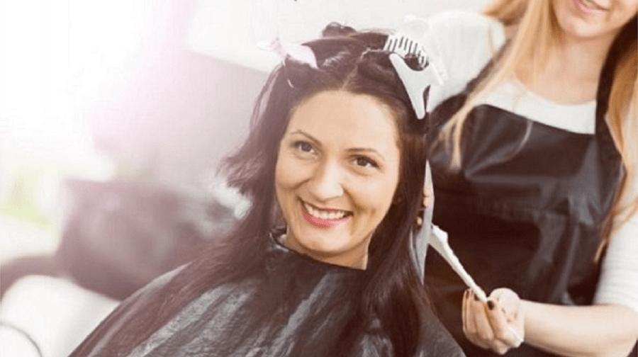 Sau sinh 3 tháng duỗi tóc được không? Lời khuyên từ chuyên gia 1