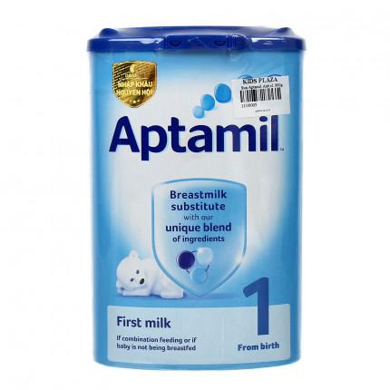 Sữa cho trẻ sơ sinh Aptamil