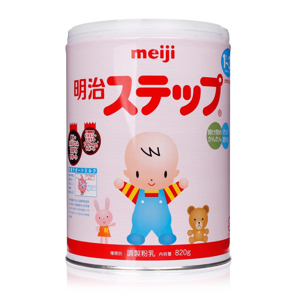 Sữa bột Meiji Nhật Bản