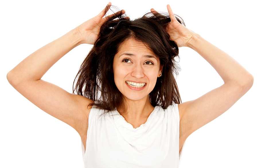 Sau sinh bao lâu thì làm tóc là tốt nhất?