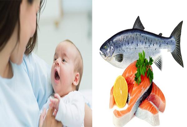Sau sinh mổ có nên ăn cá ? Ăn cá rất giàu chất dinh dưỡng