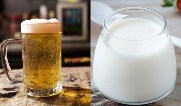 Cách uống sữa ông thọ để có sữa