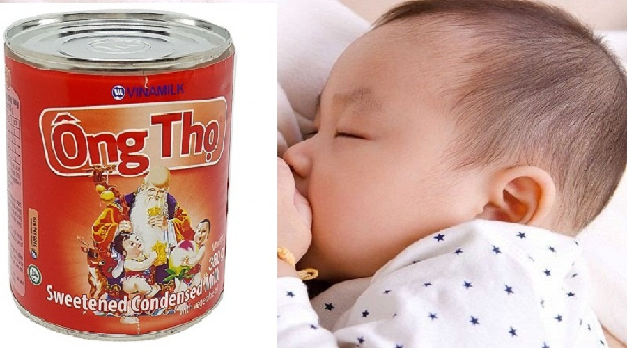 Sau sinh uống sữa ông thọ được không? Cách uống sữa ông thọ lợi sữa 1