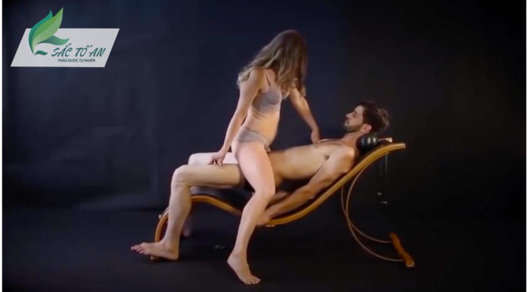 #38 tư thế quan hệ với ghế tình yêu khiến bạn tình khóc thét vì SƯỚNG 75
