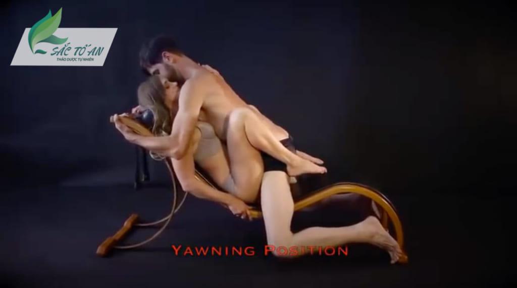 Cách quan hệ lâu ra cho người yêu sinh lý với tư thế truyền thống