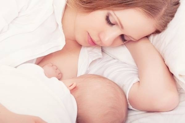 Tránh thai bằng cách cho con bú không phải là phương pháp an toàn