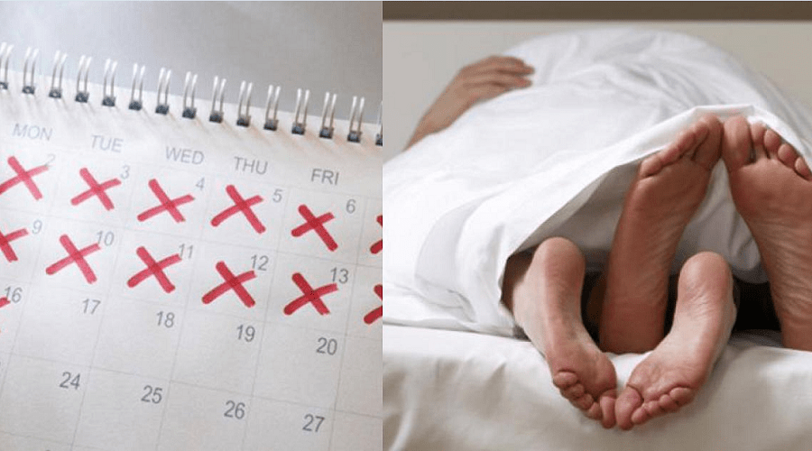 Sau sinh 4 tuần quan hệ có thai không? Những sai lầm thường gặp 1