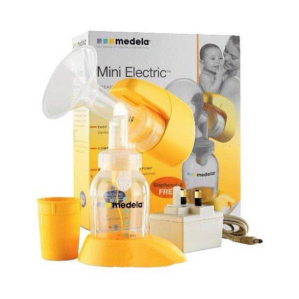 máy hút sữa Medela Mini Electric có tốt không ?