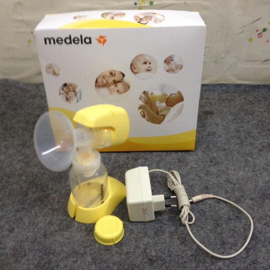 Thiết kế của máy hút sữa Medela Mini Electric rất phù hợp và tiện lợi