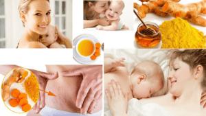 3 cách trị rạn da sau sinh bằng nghệ siêu hiệu quả TẠI NHÀ 4