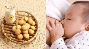 Sau khi sinh có được ăn bánh quy không? Câu trả lời ít ai biết 10