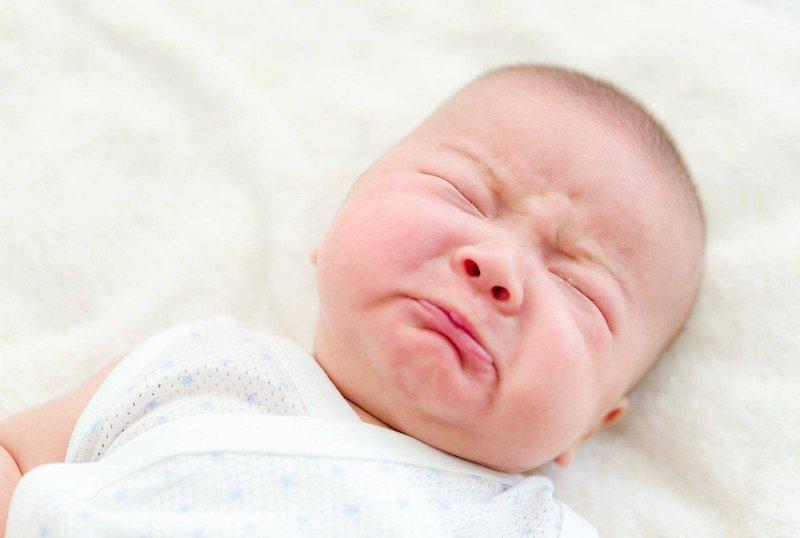 Bật mí cách xử lý trẻ sơ sinh bị nghẹt mũi