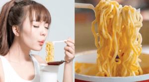 Phụ nữ sau sinh ăn mì tôm được không? Ăn mì tôm có mất sữa không? 14