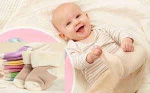 Trẻ sơ sinh hay nhìn lên trần nhà là bệnh gì? Nguyên nhân do đâu? 9
