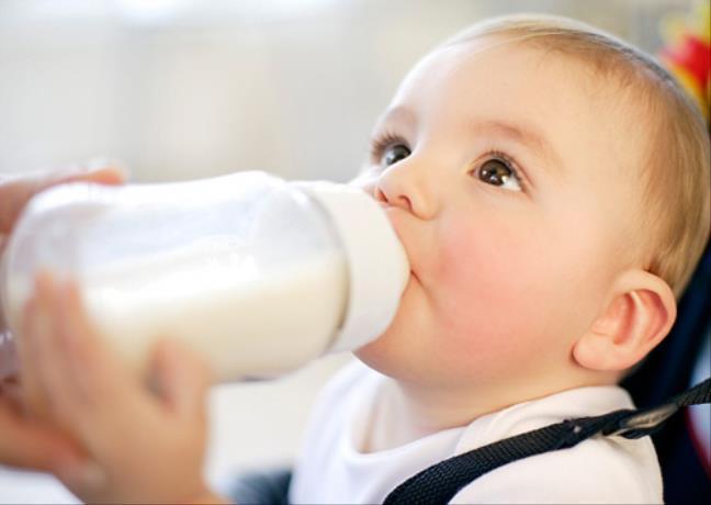 Sữa Friso Gold giúp trẻ tăng cường sức đề kháng