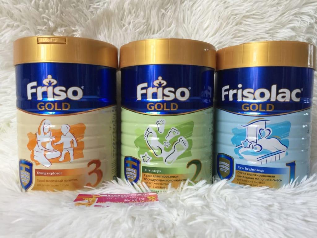 Sữa Froso Gold có tăng cân không? Sữa Froso Gold giúp trẻ tăng cân an toàn