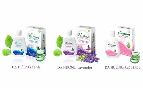 Dạ Hương có công dụng làm sạch vùng kín, hạn chế mùi hôi, dưỡng da, ngăn ngừa khô rát