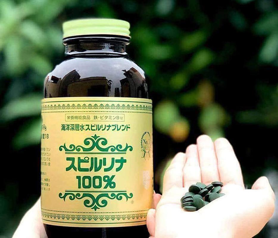 Bà bầu uống tảo xoắn được không? Bà bầu uống tảo xoắn rất tốt cho sức khỏe và thai nhi