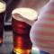 Bà bầu uống bia với trứng gà có bổ dưỡng như bạn nghĩ?
