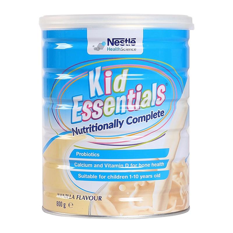 Sữa Kid essentials