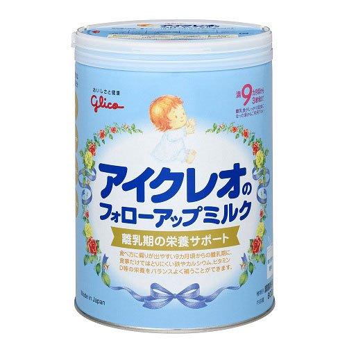 Sữa Icreo / glico