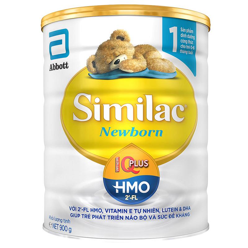 Sữa Similac