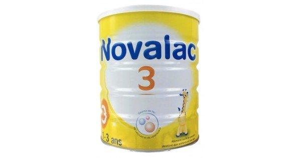 Sữa Novalac