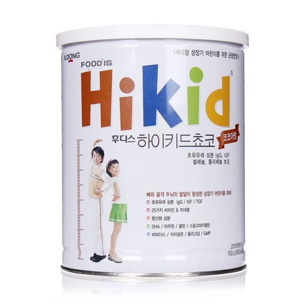 Sữa Hikid Dê núi