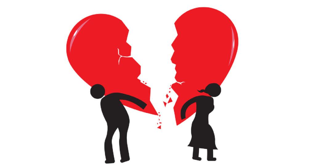Ly hôn thuận tình
