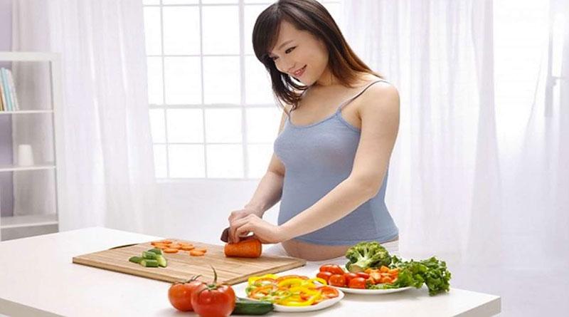 Mang thai tháng thứ 4 cần bổ sung những gì?