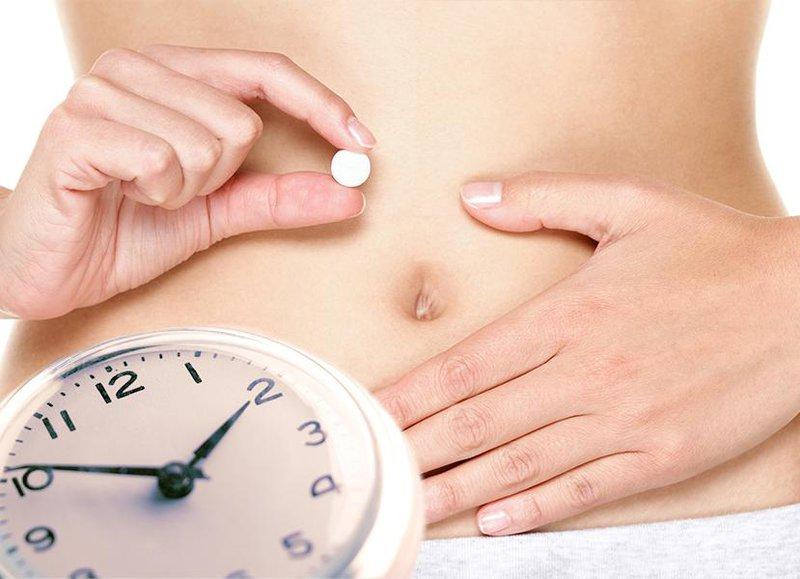 Uống thuốc tránh thai khẩn cấp mà vẫn có thai nếu trứng đã thụ tinh