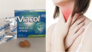 Viên ngậm ho Viacol có dùng được cho bà bầu? Sử dụng ra sao? 9