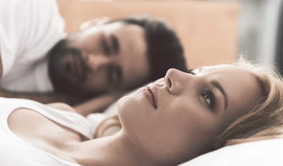 Quan hệ không có cảm giác liệu có thai không?