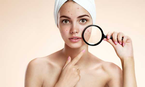 Dung dịch vệ sinh được tạo ra với những công dụng nhất định, chỉ phù hợp cho vùng da âm đạo.