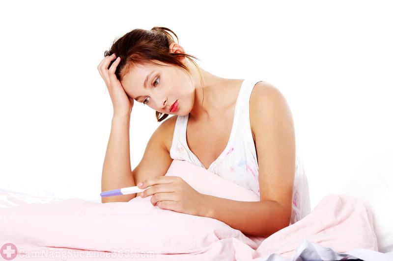 Có nhiều nguyên nhân viêm cổ tử cung ảnh hưởng đến khả năng thụ thai