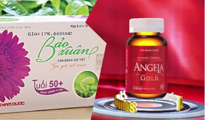 Nên uống Bảo Xuân hay sâm Angela để có hiệu quả cao nhất? 7